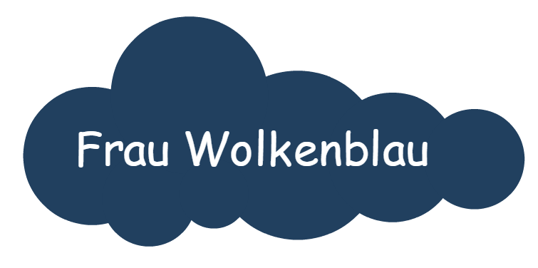 Frau Wolkenblau