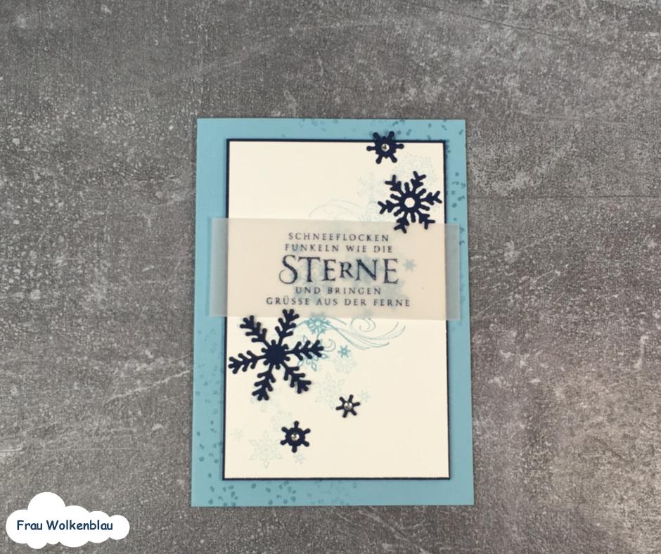 Weihnachstkarten-mit-Schneeflocken-babyblau